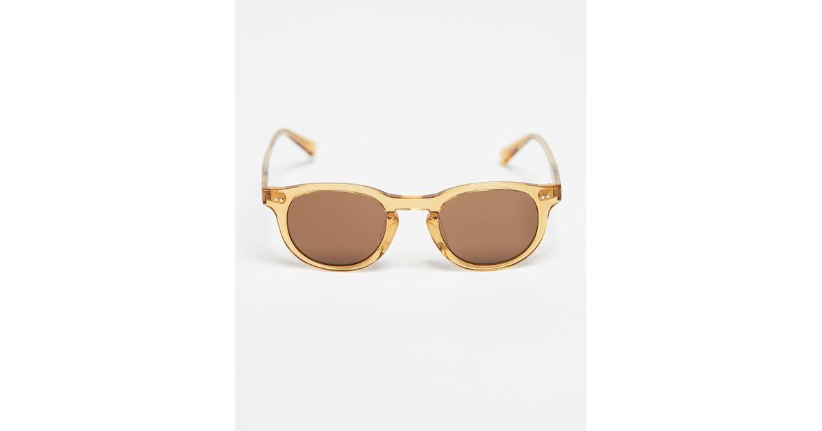 fd706b161d Stussy Romeo Sunglasses for Men - Lyst