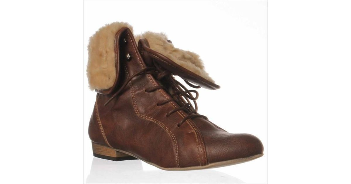 ddfcbeae33d Steve Madden Brown Blizzardd Snow Boot