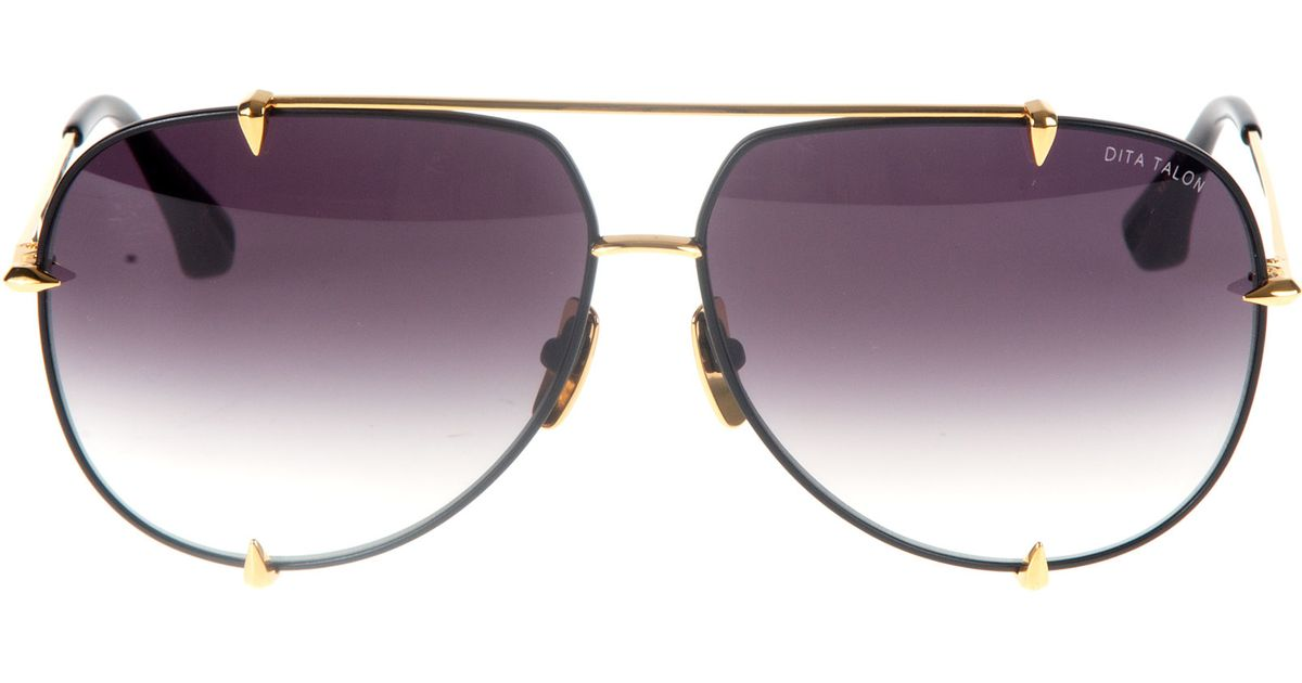 Talon sunglasses Dita Eyewear
