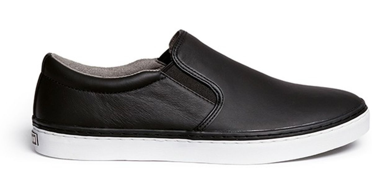 Cole Haan 'falmouth' Leather Skate Slip