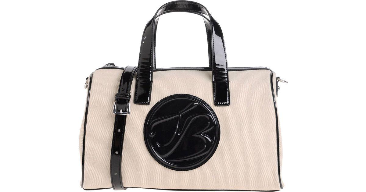 Tosca Blu Laukku : Tosca blu handbag in white lyst