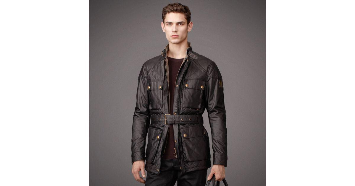 Belstaff New Redford Jacket