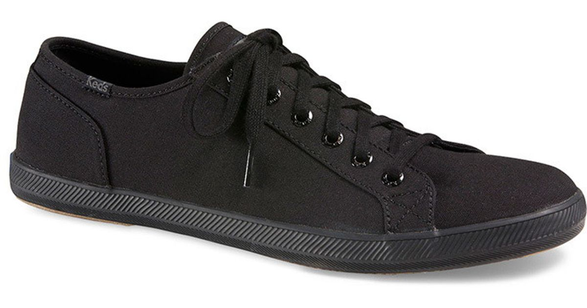 Forever 21 Cotton Keds Roster Sneakers