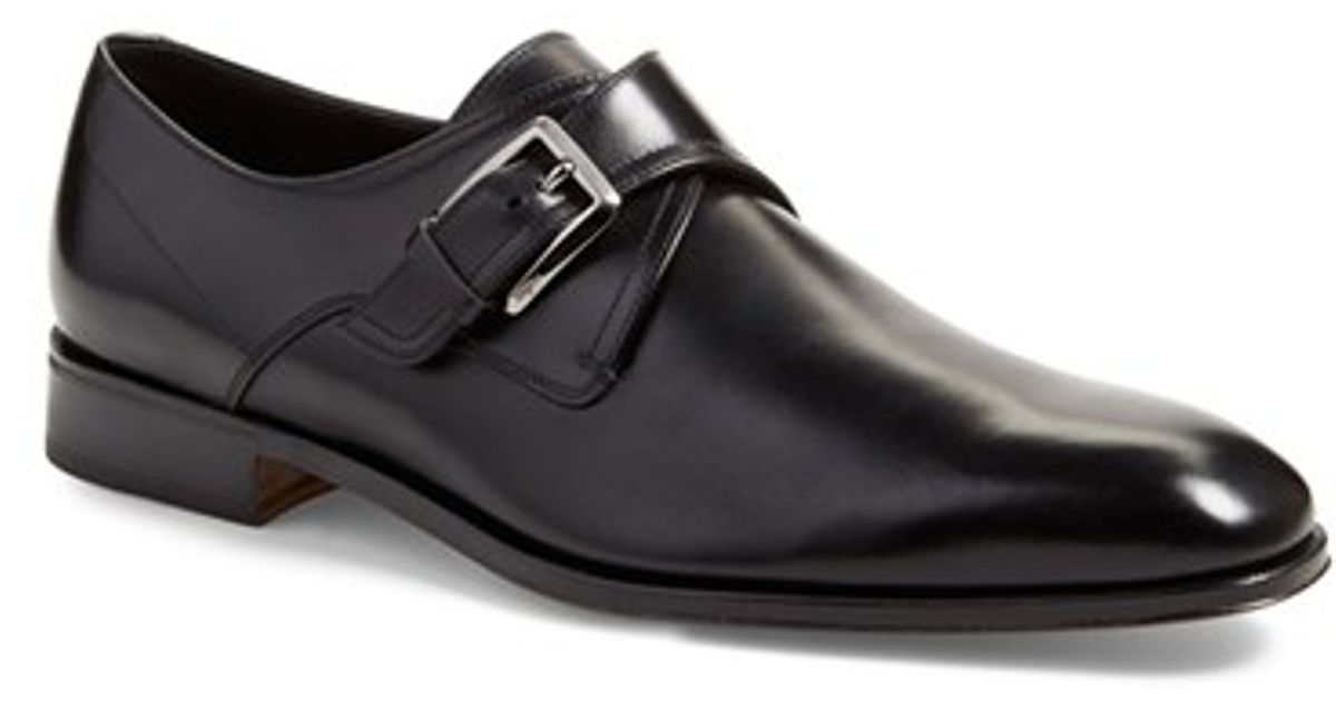 Monk Shoes Womens
