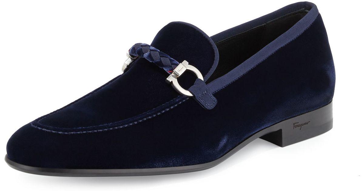 Mens Ferragamo Shoes Black Friday