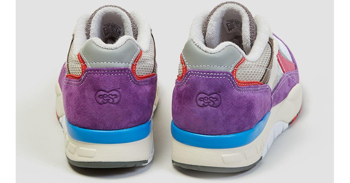 Reebok Ventilator Supreme Extreme Sneakers in Purple for Men - Lyst cd4a566dec82