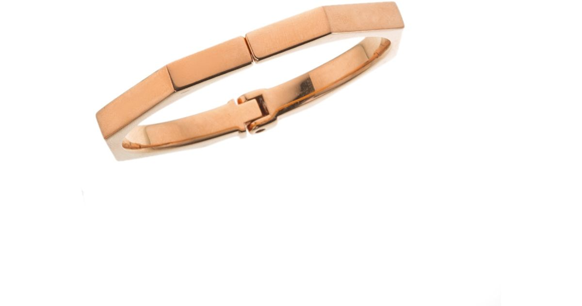Vita Fede Mini Octagon Bracelet In Rose Gold In Gold (rose. Titanium Anklet. Floral Stud Earrings. Chandelier Ceiling Medallion. Platinum Diamond Necklace. Diamond Earrings. October Birthstone Rings. Gents Bracelet. Tough Work Watches