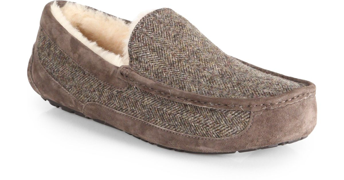 8f392555cce Discount Mens Ugg Ascot Slippers - cheap watches mgc-gas.com