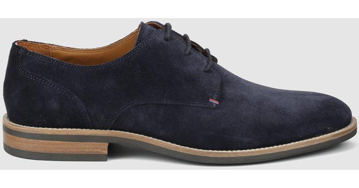 Ssense Shoes Suede