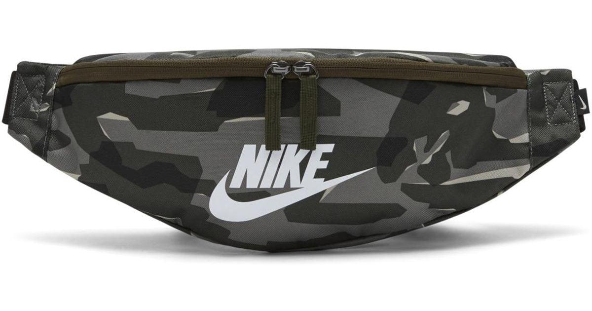Lyst - Nike Sportswear Heritage Hip Pack Large Belt Bag for Men