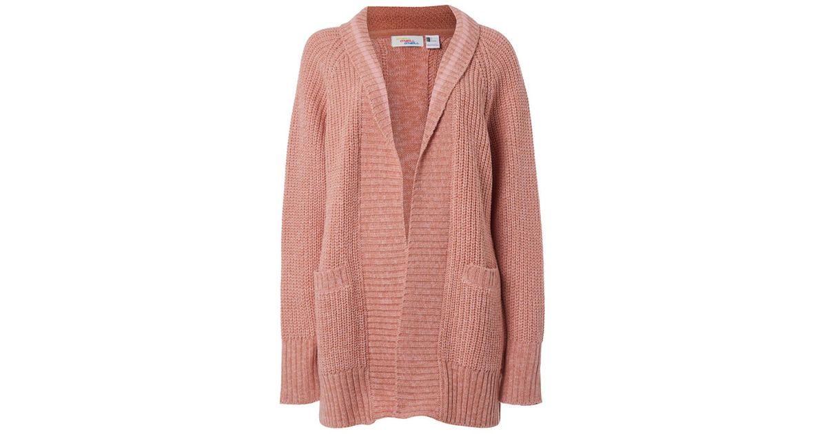 ONEILL Womens Denmark Zip Fleece with Drawcord Sweater