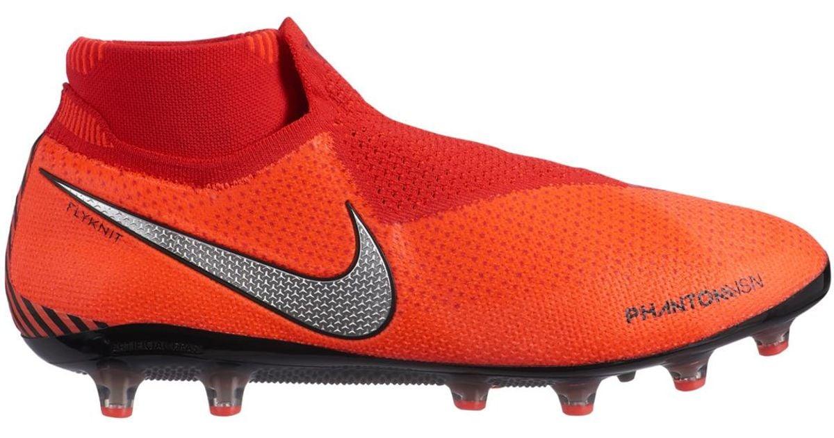 Df B Nike Phantom Vsn FgSneakers Elite 354ARLj
