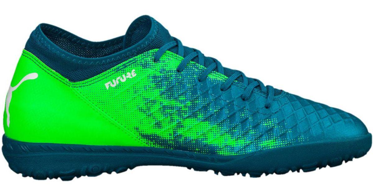 puma turf football shoes