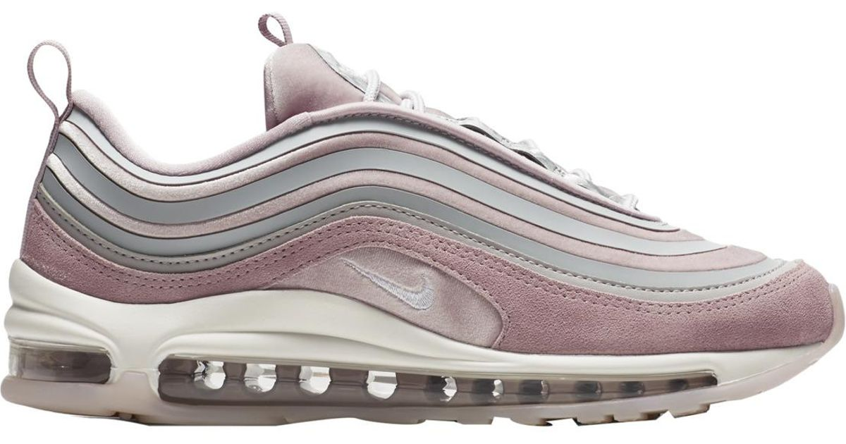 Nike Air Max 97 Ultra Lux W shoes grey