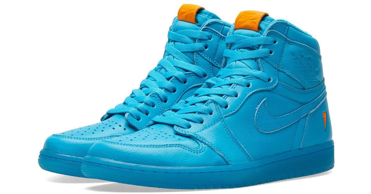 Nike Leather Nike Air Jordan 1 Retro Og