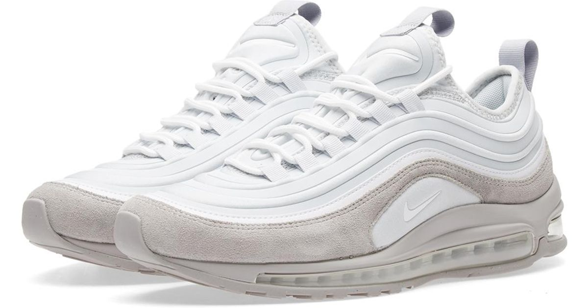 Nike Gray Air Max 97 Ul 17 Se