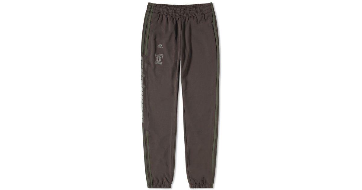 Adidas Purple Yeezy Calabasas Track Pant for men