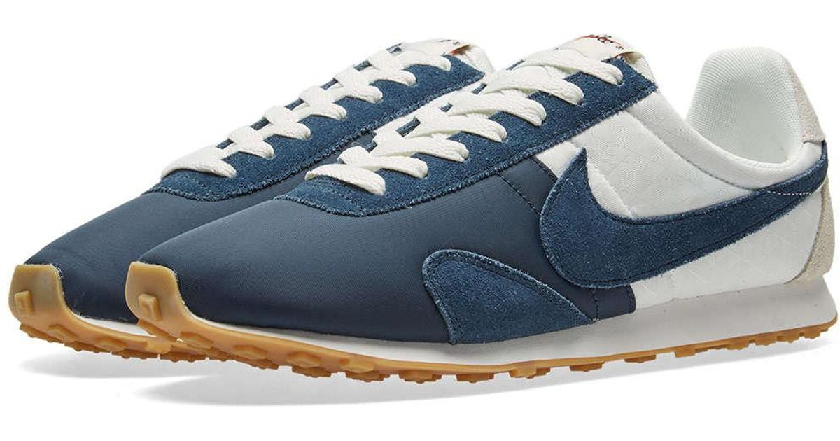 Nike Pre Montreal Racer Vintage Shoes