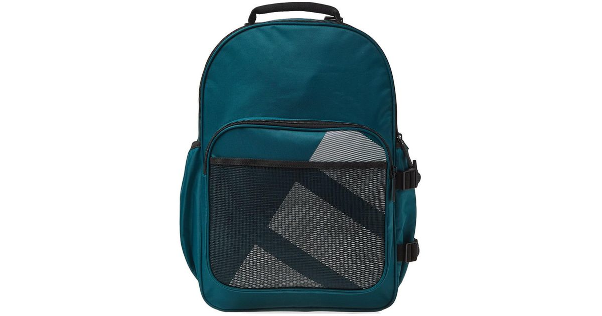 87494fb80f60a adidas Eqt Classic Backpack in Green for Men - Lyst