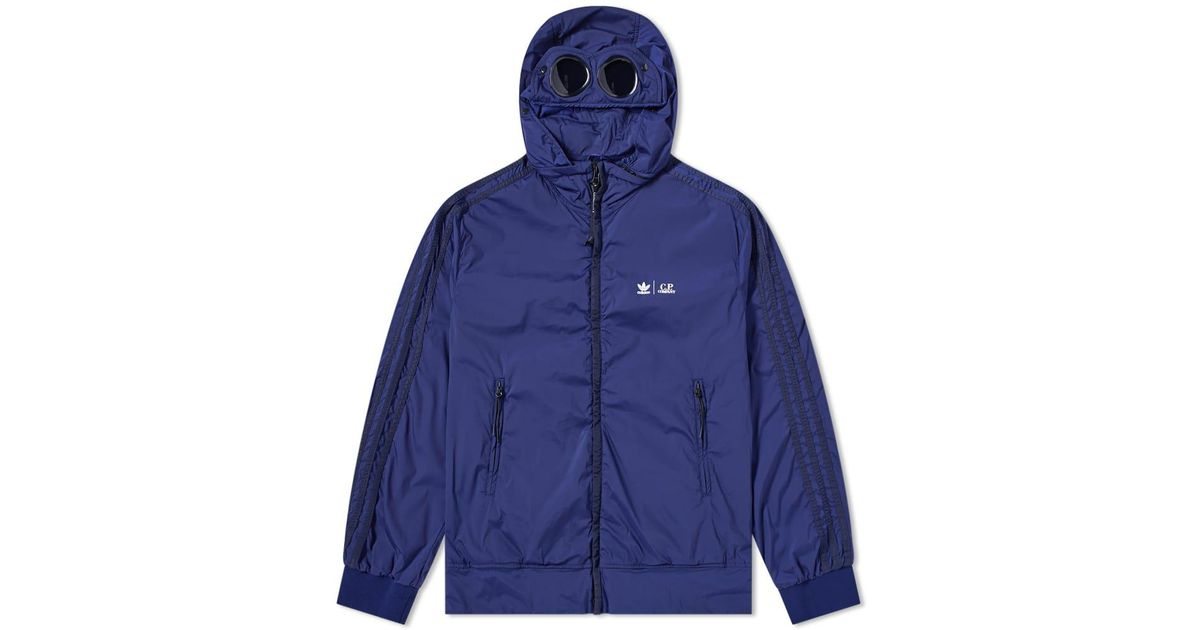 adidas c.p. company hoodie