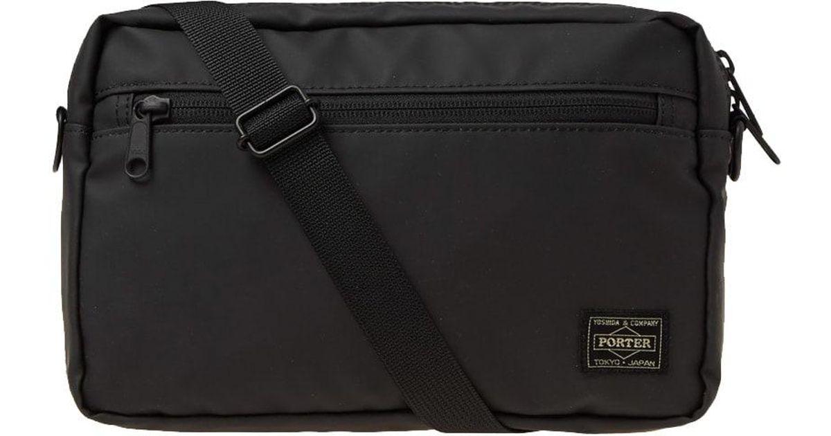 bd84e8e02c97 Lyst - Head Porter Vapor Shoulder Bag in Black for Men