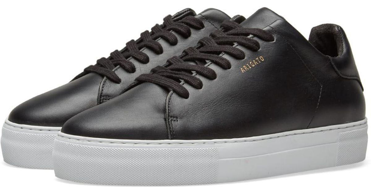 Axel Arigato Leather Clean 360 Sneaker