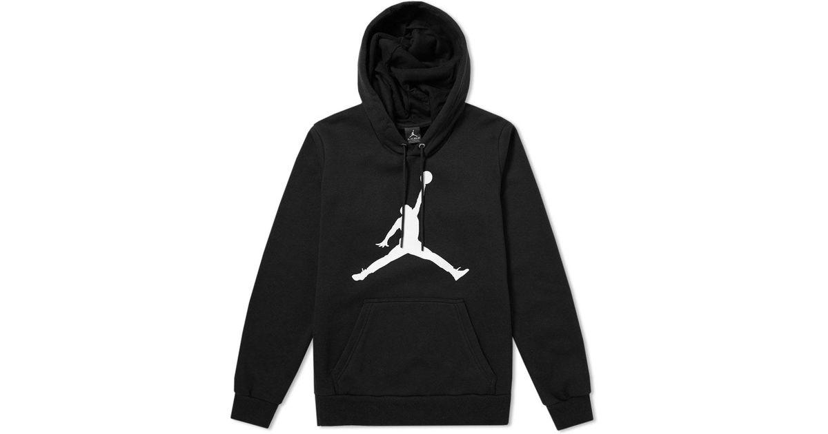 : Nike Jordan Flight Pullover Hoodie: Clothing