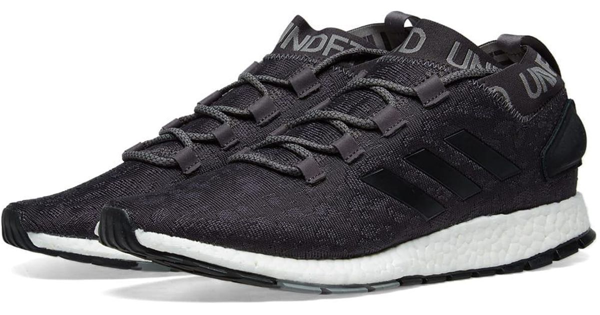 Boost Rbl Pure X Undefeated Men Gray Adidas For SMVGLzqUpj