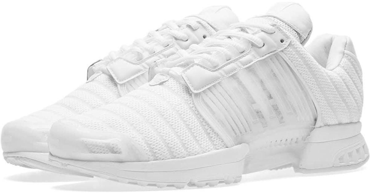 cf83c5233 Lyst - adidas Originals Adidas X Sneaker Boy X Wish Climacool 1 Pk in White  for Men