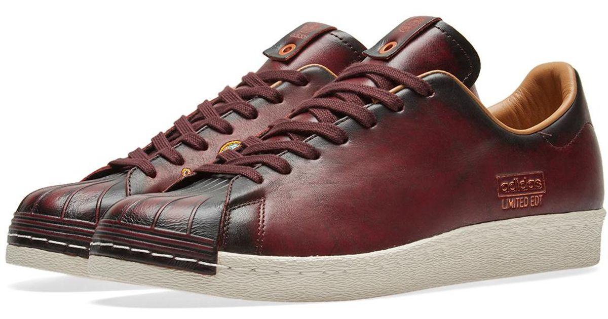 Adidas Originals Multicolor X Limited Edt