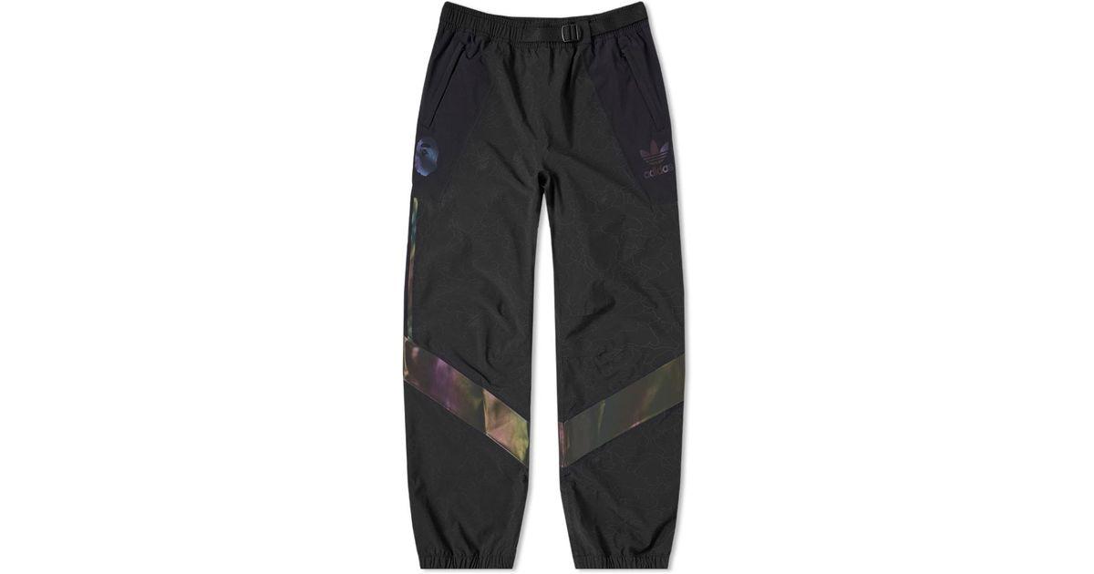 d5fb3fb4 adidas Originals X Bape Slope Trotter Pant in Black for Men - Lyst