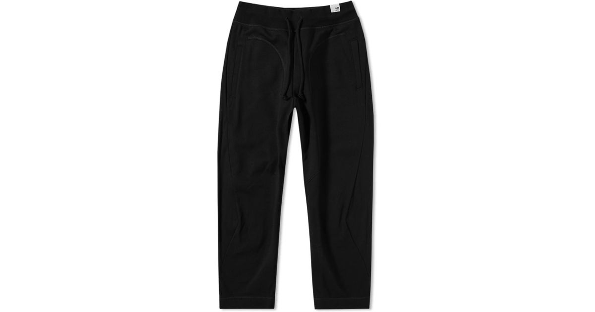 Adidas Black X By O Seven eighth Pant for men