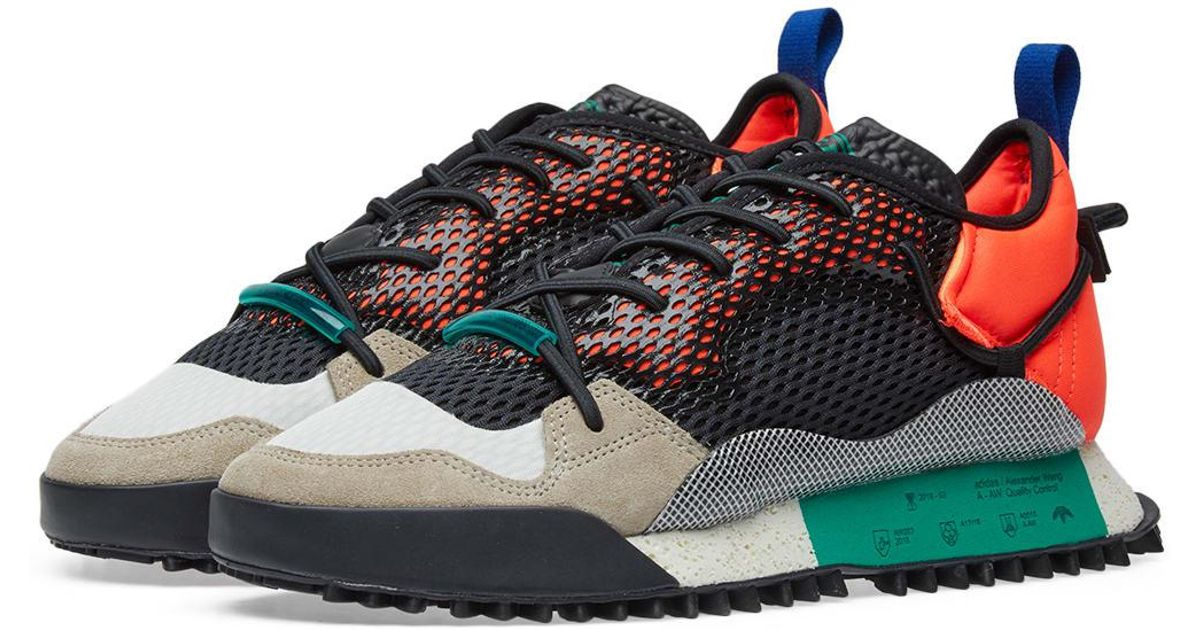 ca4c489c1d76 Lyst - Alexander Wang Adidas Originals By Alexander Wang Reissue Run for Men