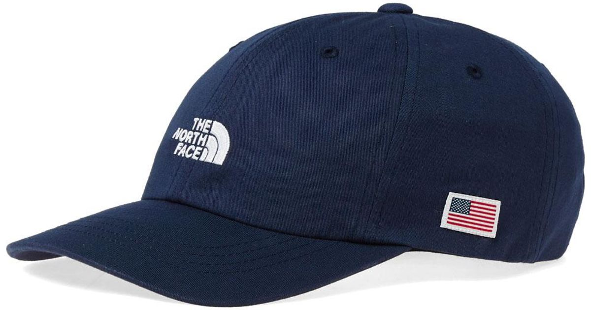 ac51db1b6 The North Face Ic Ball Cap in Blue for Men - Lyst