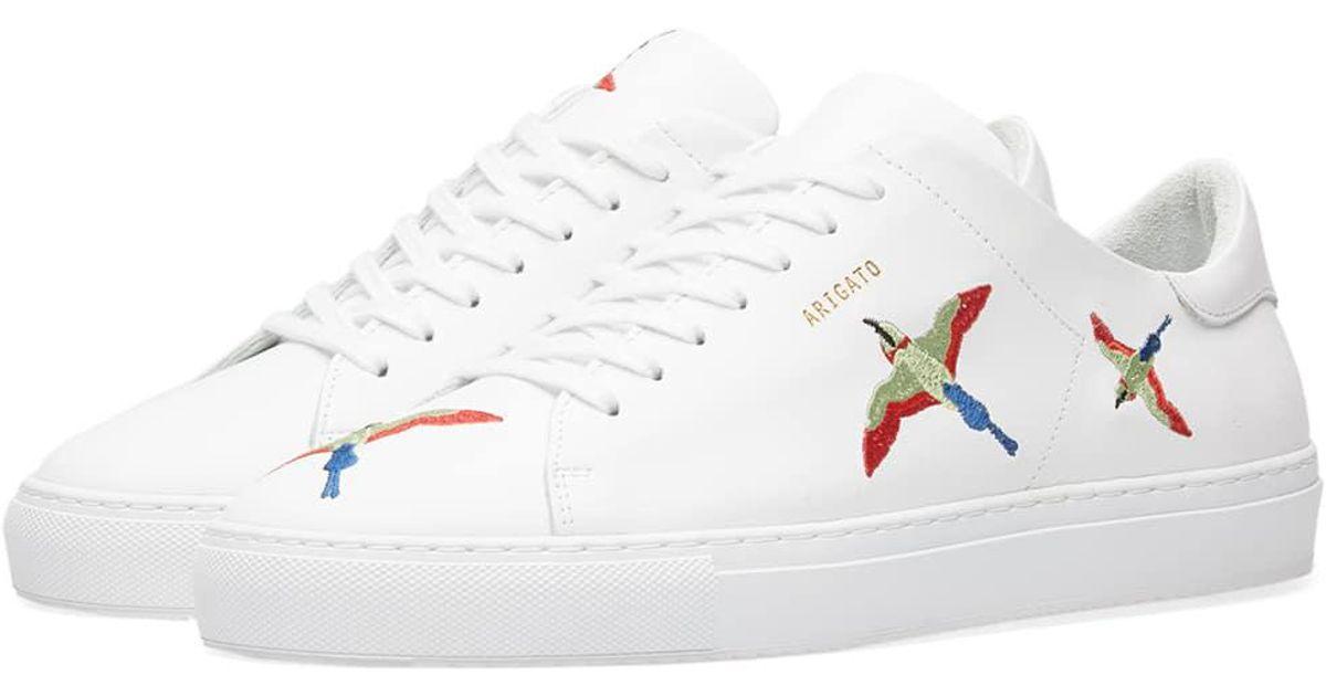 Axel Arigato Leather Clean 90 Bird