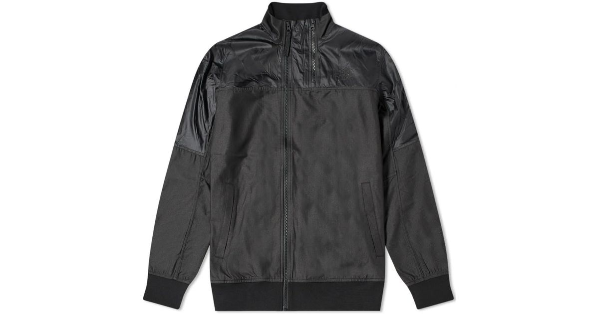 f26a8d735 THE NORTH FACE BLACK SERIES Black Dot Air Track Jacket for men