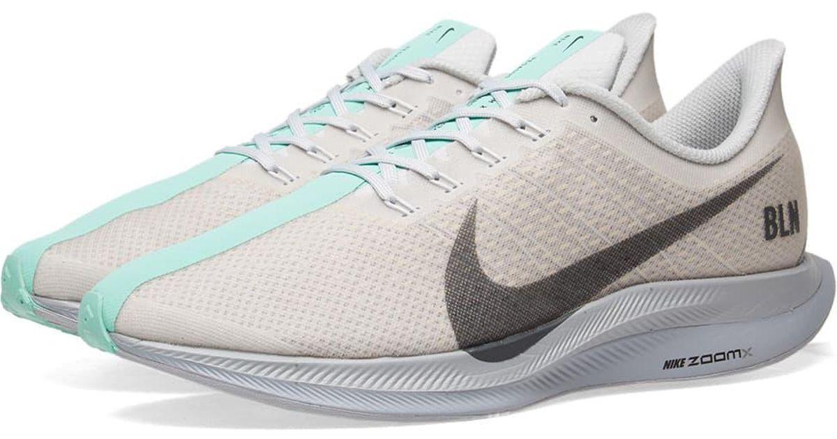 Nike Rubber Pegasus Turbo 'berlin' in
