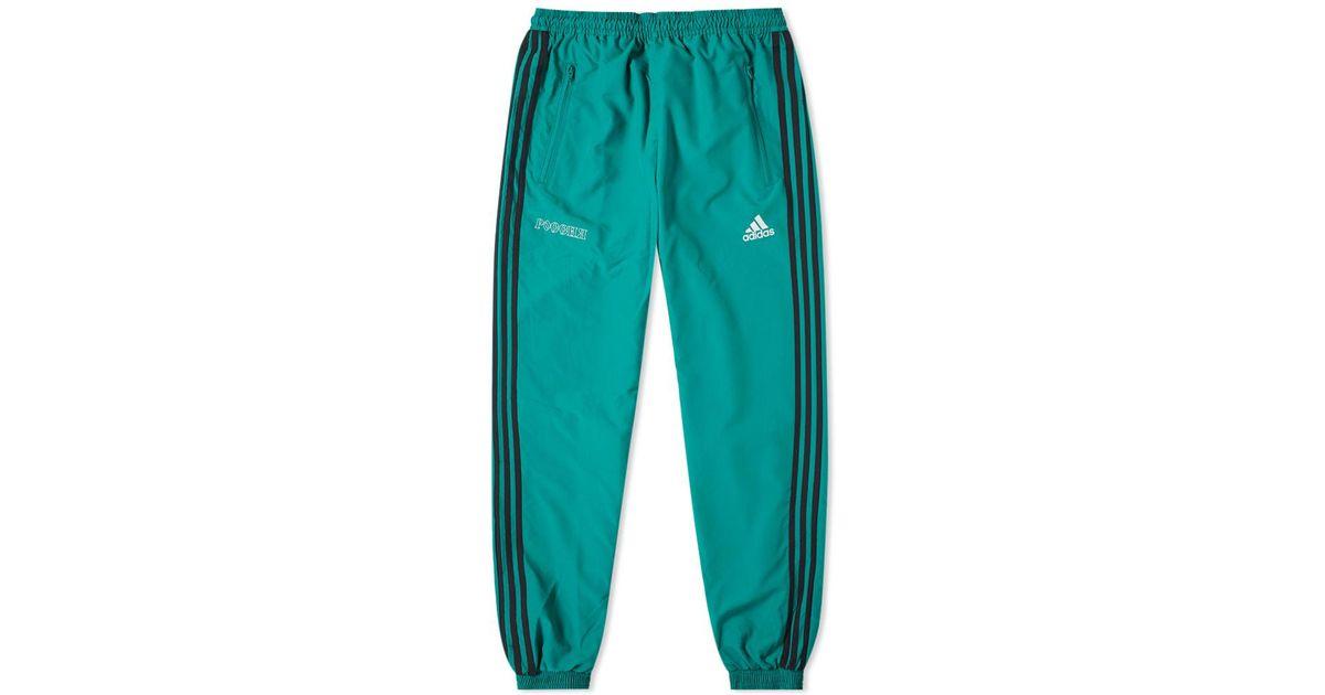 separation shoes c3e39 bb25c gosha-rubchinskiy-Green-X-Adidas-Woven-Pant.jpeg