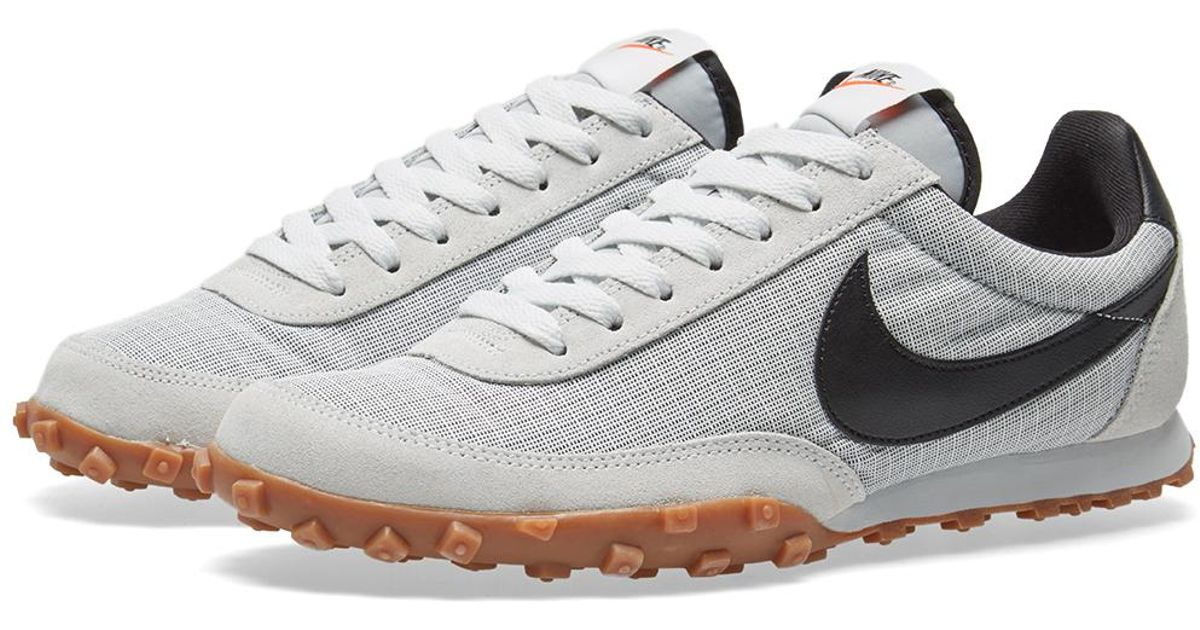 a26cdeab95de7 Lyst - Nike Waffle Racer  17 in White for Men