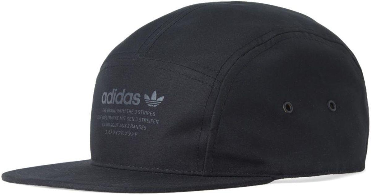 Panel Men Nmd Originals Black 5 For Adidas Cap y6b7gvIfY