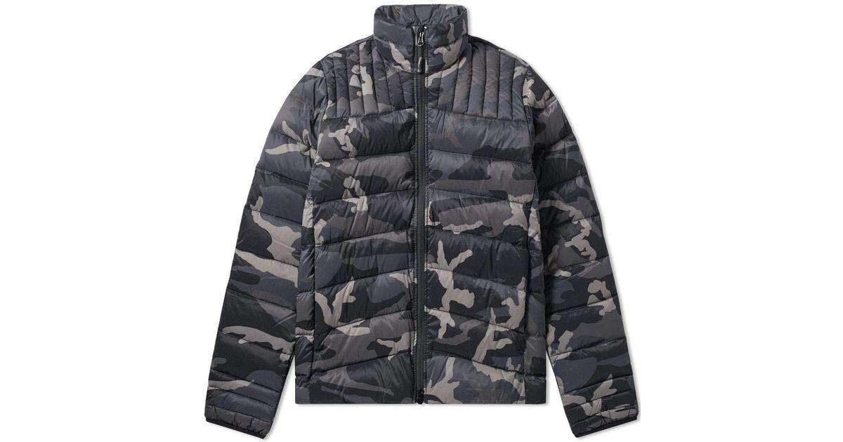 f087b3632 Canada Goose Black Label Brookvale Jacket for men