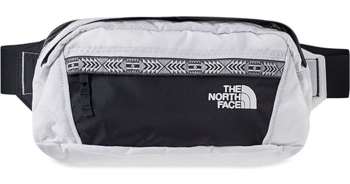 d337c8c41 The North Face White 92 Rage Waist Bag for men