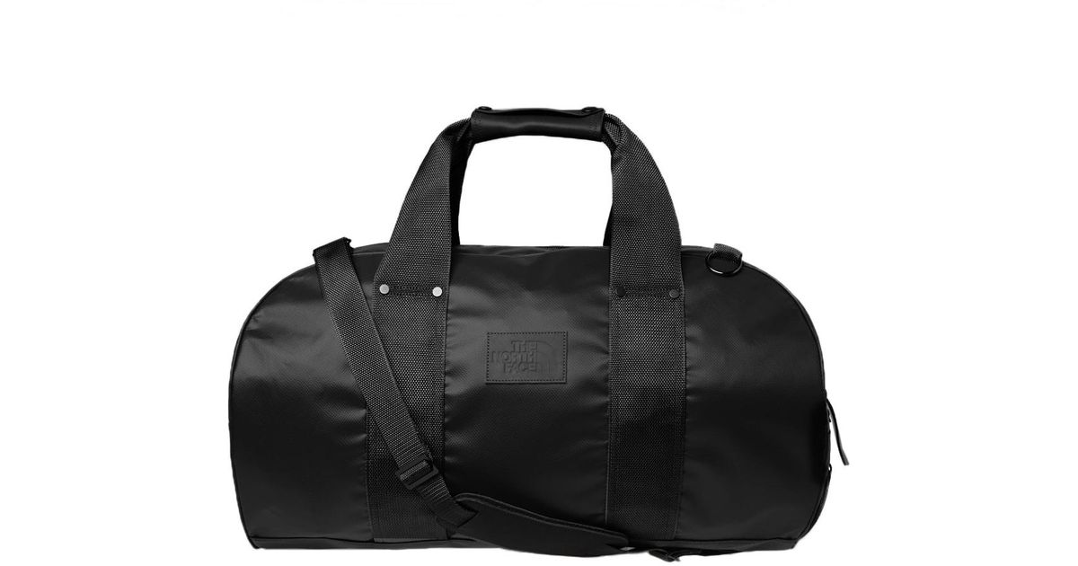 0c926d892 Junya Watanabe Black X The North Face Weekend Bag for men