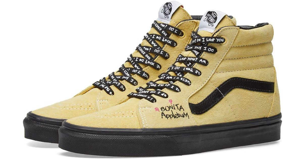 Vans Suede X A Tribe Called Quest Sk8