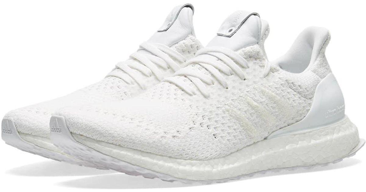 first rate eb935 27e43 Adidas Originals White X A Ma Maniere X Invincible Ultraboost