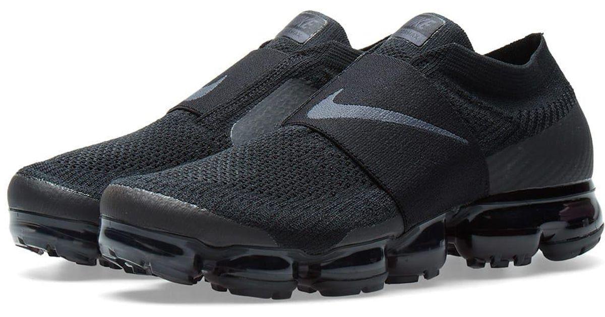 finest selection a1b6a 8c751 Nike Black Air Vapormax Flyknit Moc for men