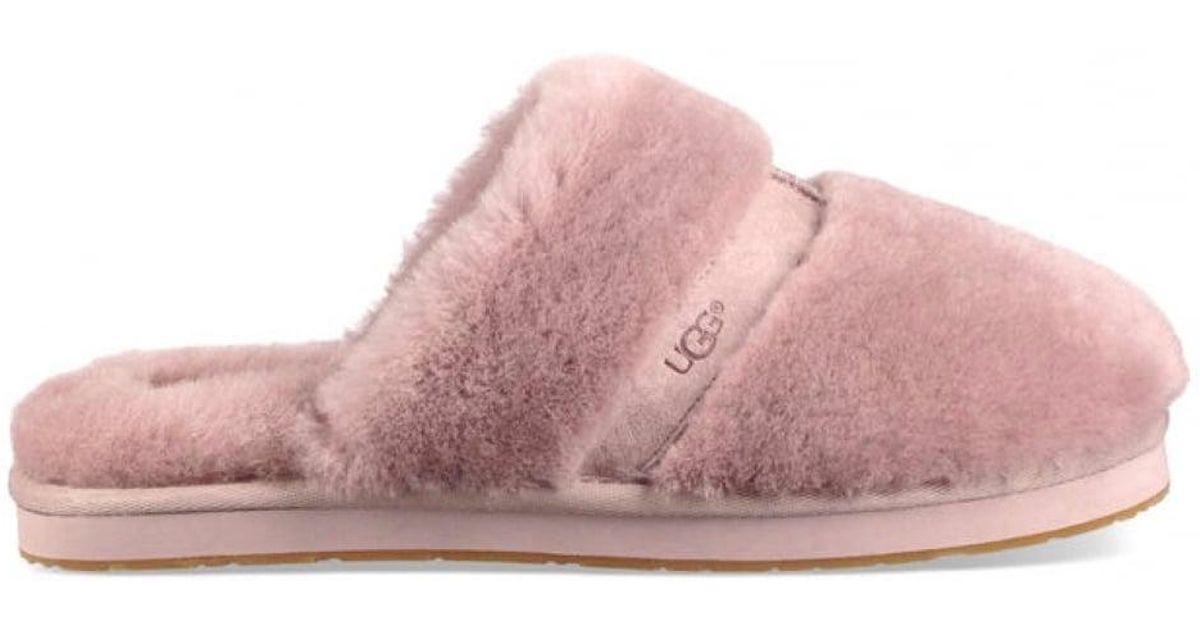 b4018d3147a Ugg Pink Dalla Slippers