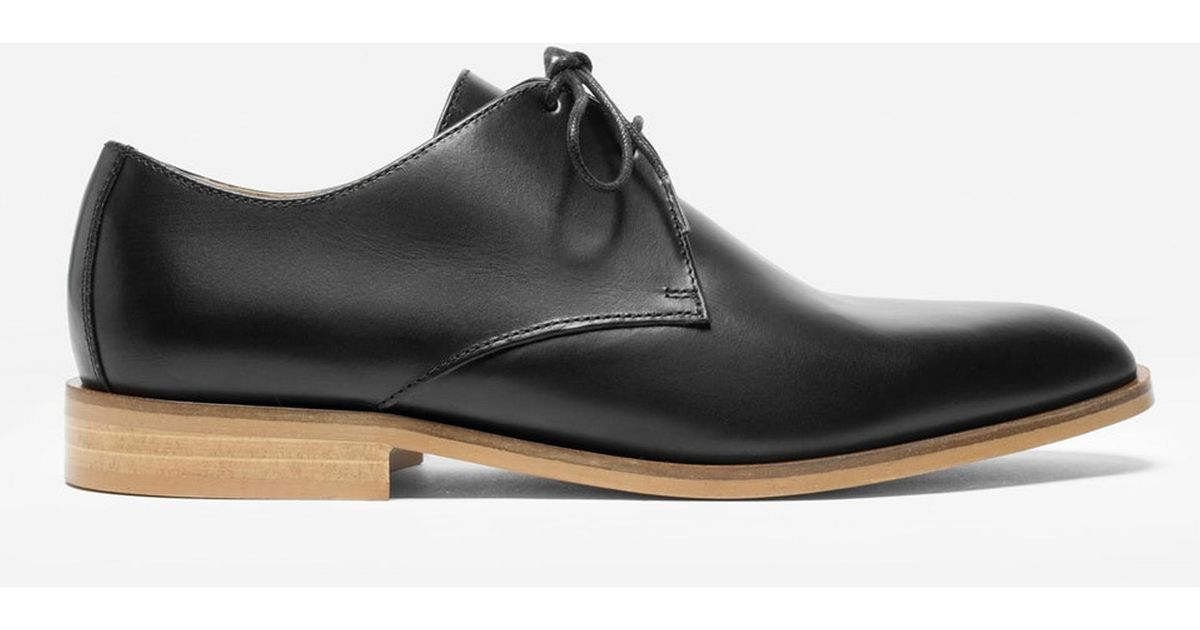 Everlane Leather The Modern Oxford in