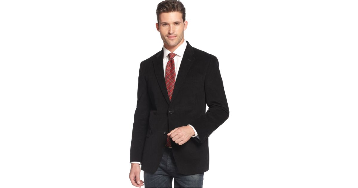Sport Coat With Elbow Patches - ShopStyle