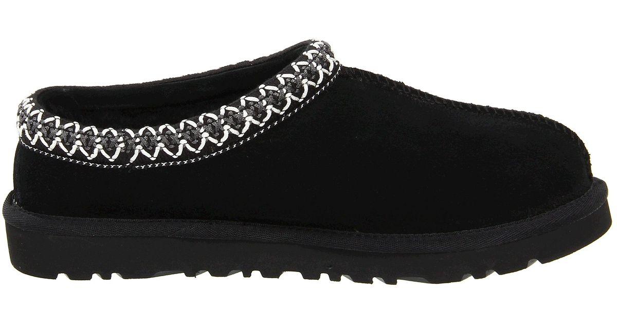 womens tasman ugg slippers size 9